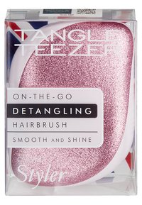 Tangle Teezer - COMPACT STYLER CANDY SPARKLE - Brush - pink - 5