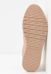 Tamaris Pure Relax - LACE-UP - Trainers - rose pearl - 6