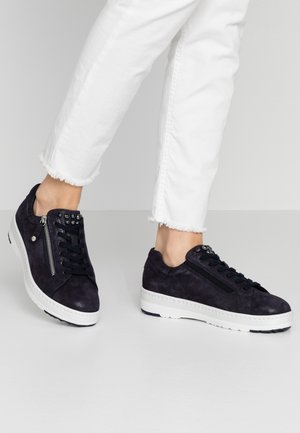 LACE-UP - Sneakers - navy