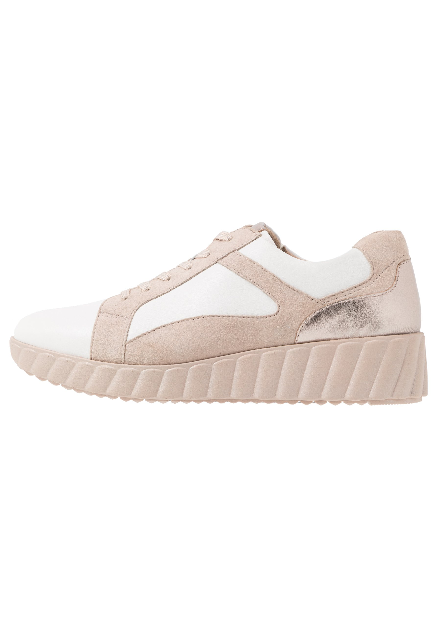 Tamaris Pure Relax LACE-UP - Sneakers - rose