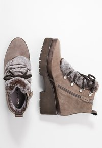 Tamaris Pure Relax - Ankelboots - taupe - 3