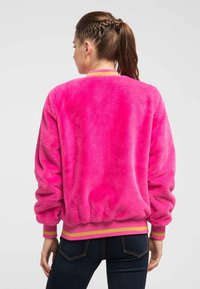 taddy - Winter jacket - pink - 2