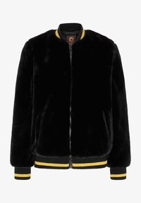 taddy - Winter jacket - black - 4