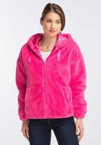 taddy - Veste d'hiver - pink - 0