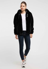 taddy - Winterjas - black - 1