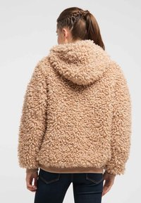 taddy - Winter jacket - camel - 2