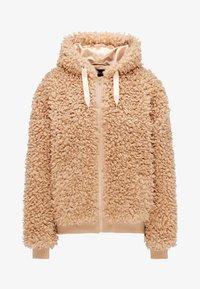 taddy - Winter jacket - camel - 4