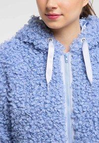 taddy - Winter jacket - light blue - 3