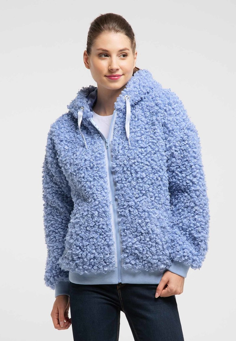 taddy - Winter jacket - light blue