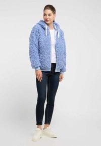 taddy - Winter jacket - light blue - 1