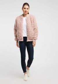taddy - Bomber Jacket - pink - 1