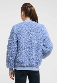 taddy - Bomber Jacket - light blue - 2