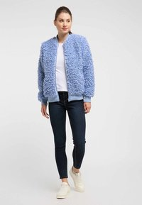 taddy - Bomber Jacket - light blue - 1