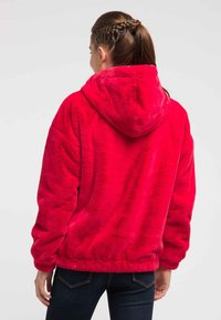 taddy - Winter jacket - red - 2