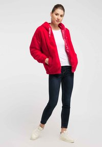 taddy - Winter jacket - red - 1