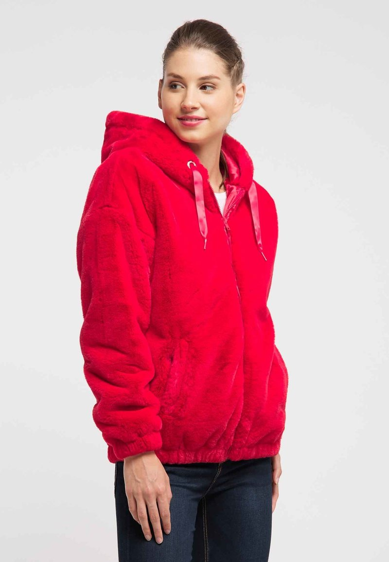 taddy - Winter jacket - red
