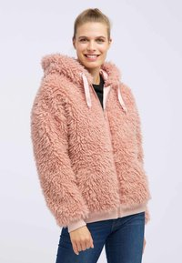 taddy - Winter jacket - pink - 0