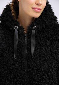 taddy - Winter jacket - black - 3