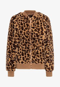 taddy - Bomber Jacket - brown - 4