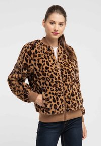 taddy - Bomber Jacket - brown - 0