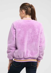 taddy - Bomber Jacket - lilac - 2