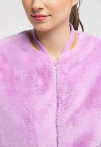 taddy - Bomber Jacket - lilac - 3