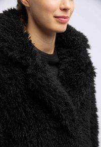 taddy - Winter coat - black - 3
