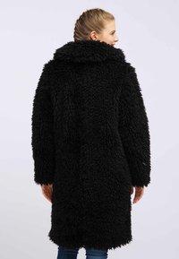 taddy - Winter coat - black - 2