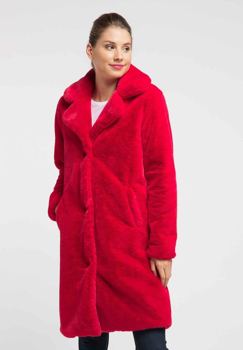taddy - Winter coat - red