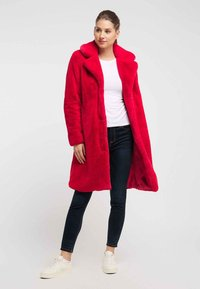 taddy - Winter coat - red - 1