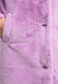 taddy - Winter coat - purple - 3