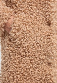 taddy - MANTEL - Winter coat - camel - 3