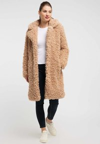 taddy - MANTEL - Winter coat - camel - 1