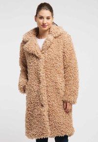 taddy - MANTEL - Winter coat - camel - 0