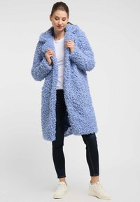 taddy - MANTEL - Winter coat - light blue - 1