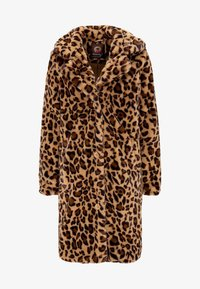 taddy - Winter coat - brown - 4