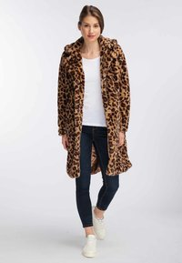 taddy - Winter coat - brown - 1