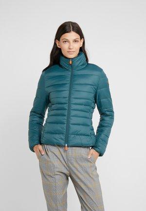 GIGA - Kurtka zimowa - alpine green