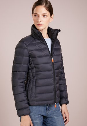 GIGA - Winter jacket - black