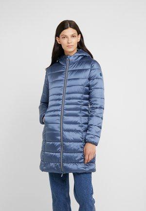 IRIS - Winter coat - space blue