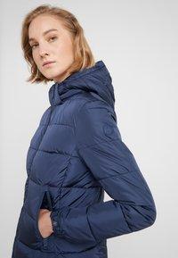 Save the duck - MEGA - Winter jacket - evening blue - 6
