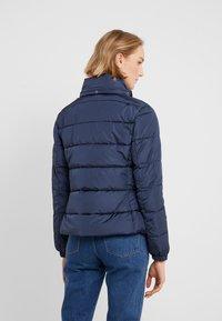 Save the duck - MEGA - Winter jacket - evening blue - 3
