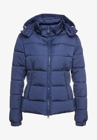 Save the duck - MEGA - Winter jacket - evening blue - 5