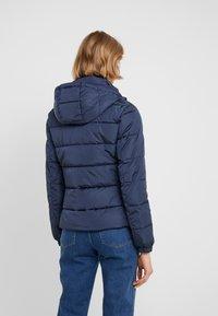 Save the duck - MEGA - Winter jacket - evening blue - 2