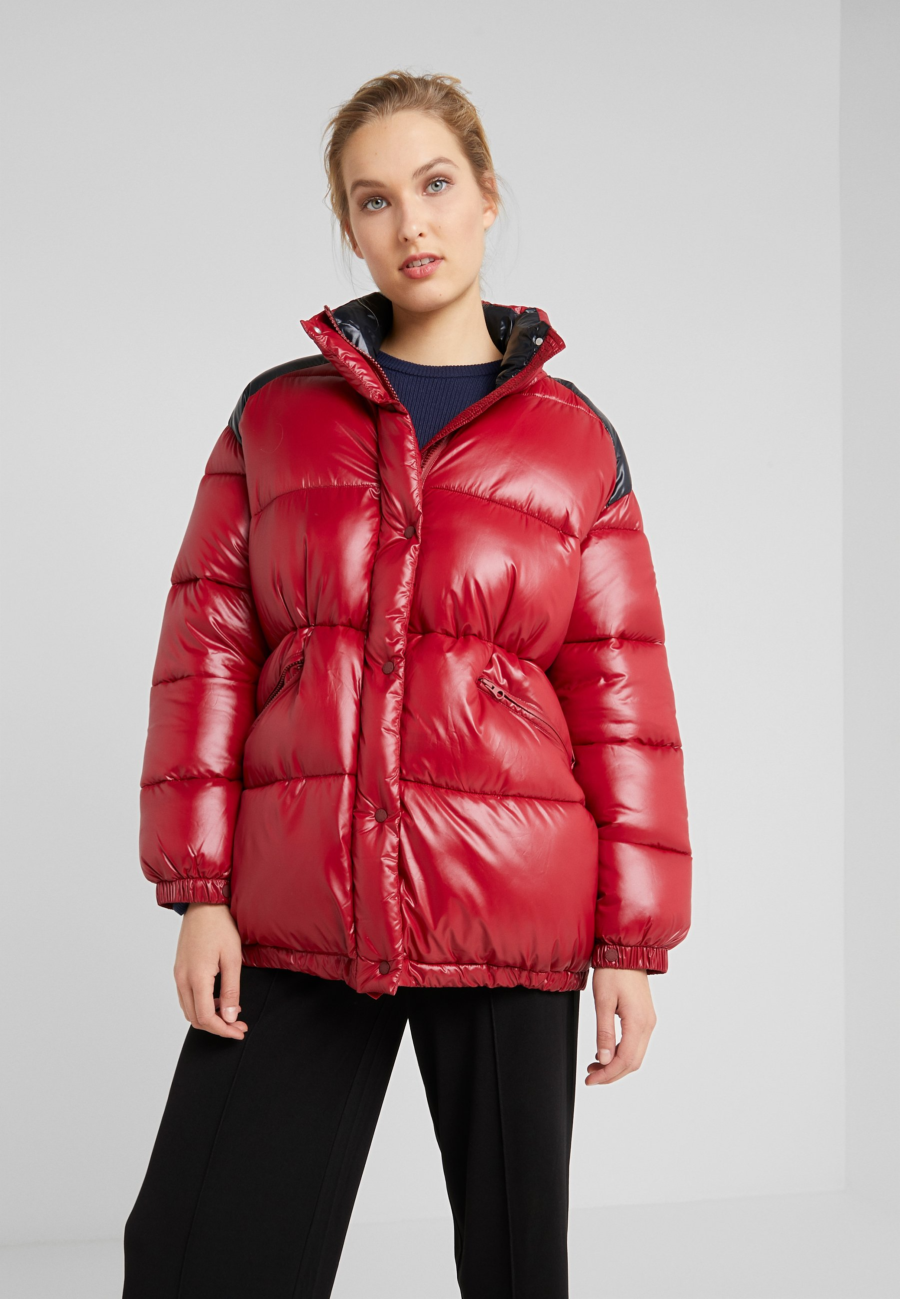 Red LuckVeste The Save Duck D'hiver Mineral xCBoed