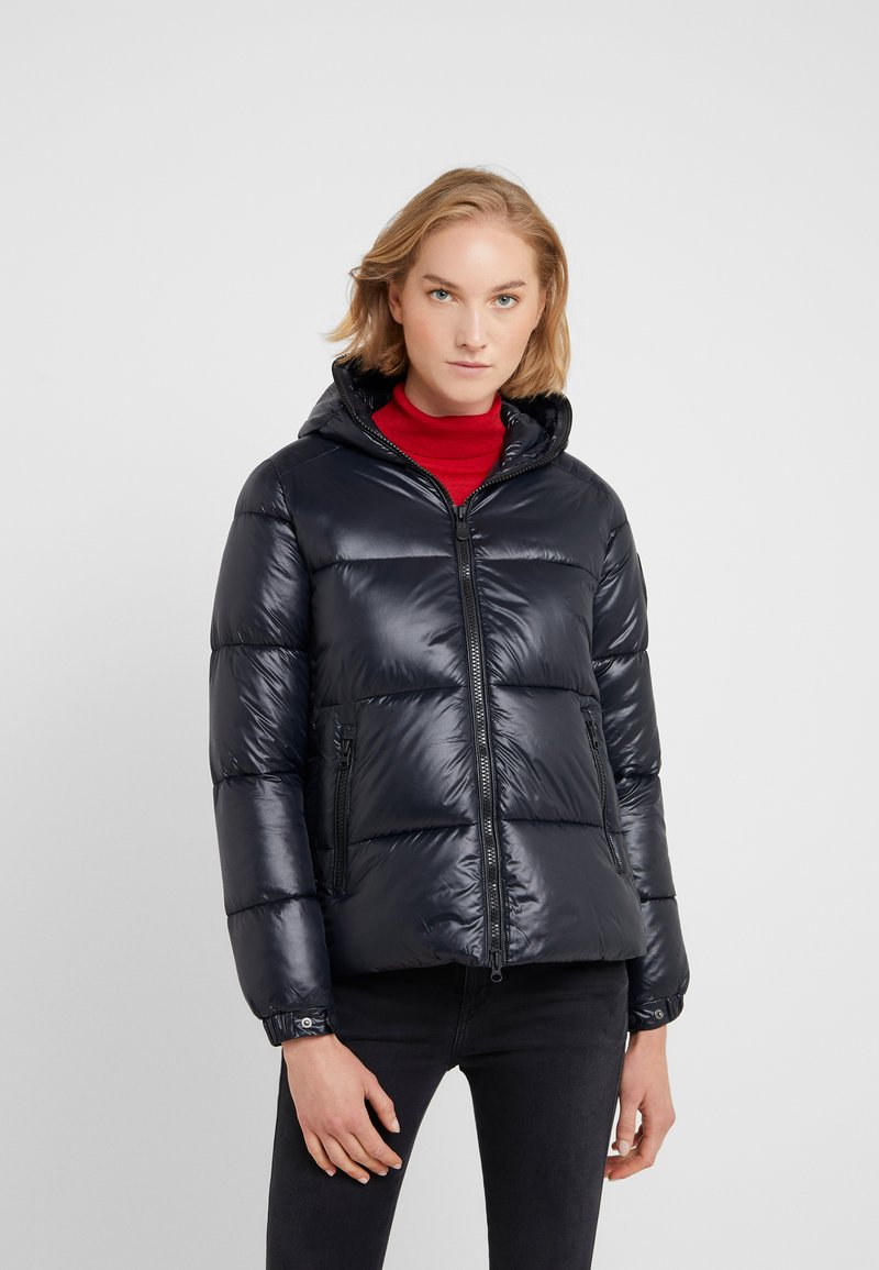 Save the duck - LUCK - Winter jacket - black