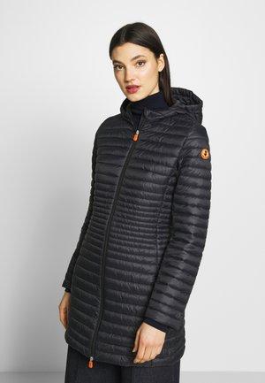 BARKX - Abrigo de invierno - black