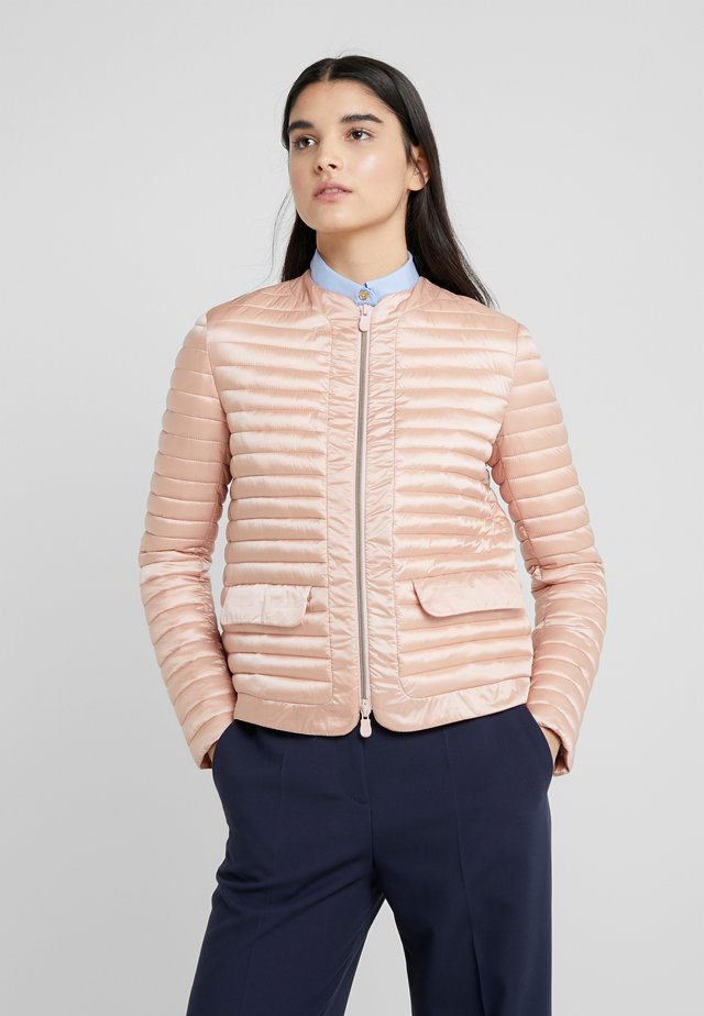 IRISX - Light jacket - powder pink