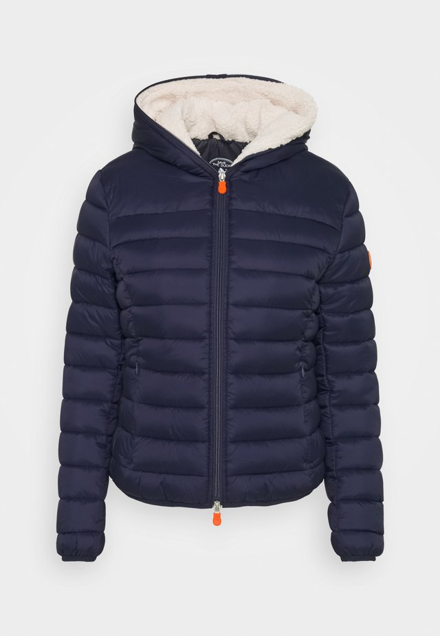 GIGAY - Giacca invernale - navy blue