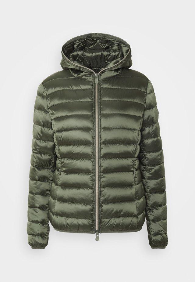 IRISY - Winterjacke - thyme green